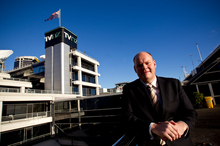 Ross Dagan, head of news and current affairs at TVNZ, says networks have to adapt to the market.  Photo / Dean Purcell