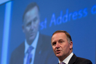 It is nonsensical for the PM John Key to link Solid Energy's woes to a 2007 Labour Government policy. Photo / Brett Phibbs