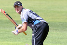 Former New Zealand rep and Grafton player Dion Nash.  Photo / Daily Post