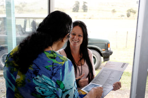 Forms are being delivered by 7,000 census collectors. Photo / Northern Advocate