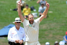 Daniel Vettori says his time out has heightened his determination to play for New Zealand again. Photo / NZPA