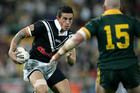 Sonny Bill Williams is likely to be back in a Kiwis jersey for the World Cup. Photo / NZPA