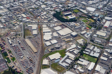 Investors are keen on industrial properties. Photo / Supplied