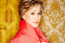 Dame Kiri Te Kanawa. Photo / David Venni Photography