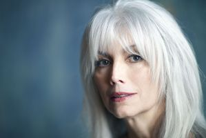 Emmylou Harris. Photo / Supplied