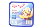 Tip Top Go Go Banana Ice Cream. Photo / Wendyl Nissen