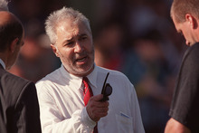 Phil Cleary. Photo / Getty Images
