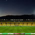 A general view of Westpac Stadium during the round 26 A-League match between the Wellington Phoenix and the Newcastle Jets. photo / Getty Images
