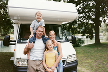 Consider how much space you'll need for your family  and friends, and how often  you'll use the vehicle.  Photo / Getty Images