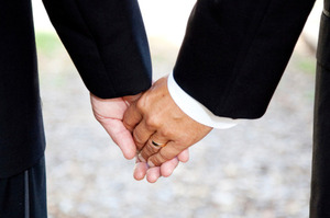 The Family First poll found 80 per cent of New Zealanders are against making all marriage celebrants perform gay marriages. Photo / Thinkstock