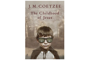 'The Childhood of Jesus' by J.M. Coetzee. Photo / Supplied