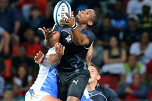 The Southern Kings impressed in their Super 15 debut against the Force. Photo / Getty Images