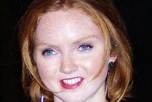 Lily Cole will dedicate her time to acting.Photo / Creative Commons