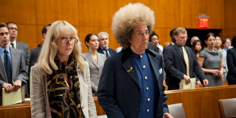 Al Pacino in Phil Spector, Soho, 8.30pm. Tuesday March 26