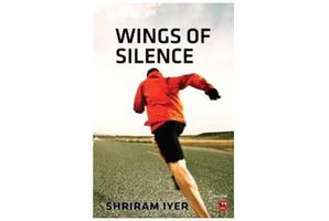 'Wings Of Silence' by Shriram IyerPhoto / Supplied