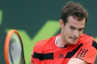 Andy Murray has been offered a Heineken Open wildcard. Photo / AP