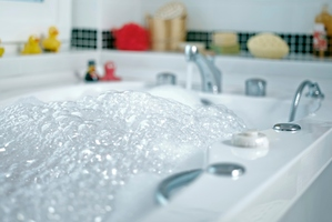 It was believed the man, 31, had drinks over a couple of days then went into the bath and fell asleep. Photo / Thinkstock