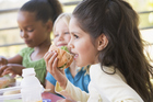 New research will look at nutrition exposure in early childhood education centres, filling in what is a blind spot in present research. Photo / Thinkstock