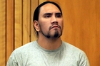 Michael Werahiko was jailed last month for at least 15 years after killing the man who tried to help him. Photo / APN