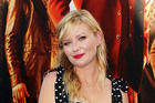 Kirsten Dunst is the new face of L'Oreal. Photo / Getty Images