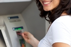 HANDY: ATMs offer cash on the run but problems can arise, such as card skimming and incorrect transactions.