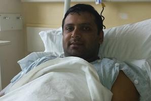 Sandeep Singh.