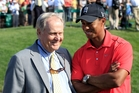 Tiger Woods, 38, will need a major title in 2014 to remain on pace with Jack Nicklaus. Photo / AP
