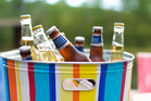 Manufacturers have drawn up a set of rules, which includes a maximum strength of 7% alcohol or two standard drinks per bottle or can. Photo / Thinkstock