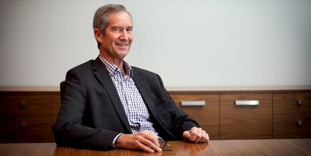 Tony Bishop says it is crucial start-ups receive sufficient local funding which could reduce the trend of early-stage firms selling out to overseas buyers. Photo / Natalie Slade