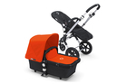 Some models of Bugaboo Cameleon baby strollers were recalled because of a faulty handle that could break and cause the infant to fall from its carrier.