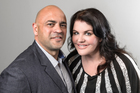 Grant Kereama and Polly Gillespie are spearheading iHeartRadio.