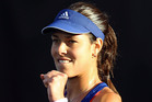 Ana Ivanovic. Photo / Getty Images