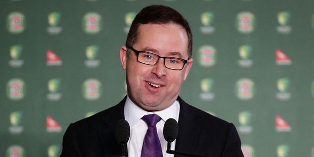 Alan Joyce has had a tough year as head of Qantas. Photo / Getty Images