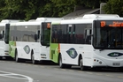 WILD RIDE? Go Bus management is refusing to comment after an alleged road rage incident recently. PHOTO/FILE