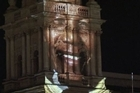Cape Town bids farewell to 2013 with a 3D video send-off of Nelson Mandela as the nation enters the new year without its beloved icon,