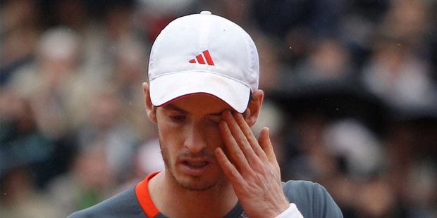 Andy Murray has turned down the opportunity to play at next week's Heineken Open with New Zealand No 1 Rubin Statham handed the final wildcard instead. Photo / Getty Images.