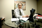 Richard Yan is the sole director of Richina Global Real Estate.