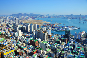 The New Zealand Embassy in Seoul are providing support. File photo / Thinkstock