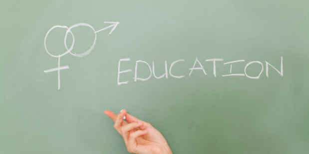 Time to talk about sex - and the revamp of how it's taught in our classrooms. Photo / Thinkstock