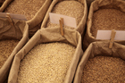 There is lots of  different types of rice grains. Photo/Thinkstock