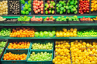 New Zealander's are spending about the same on food as they were 40 years ago. Photo/Thinkstock