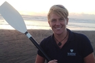 Tara Remington plans to row from California to Hawaii to raise money for Charlotte Cleverley-Bisman