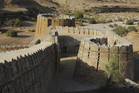 Ranikot Fort - a historical fort in Sindh province of Pakistan. Photo / Thinkstock