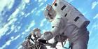 View: NASA's real-life 'Gravity'