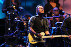 Bruce Springsteen's two Auckland concerts raised more than $24,000 for the Auckland City Mission.