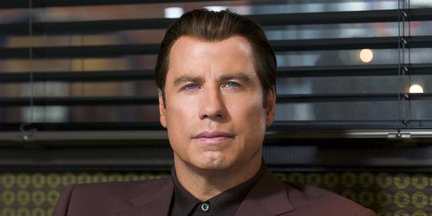 John Travolta says sorry for Oscar name mix-up. Photo/AP.