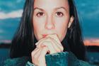 Alanis Morissette.