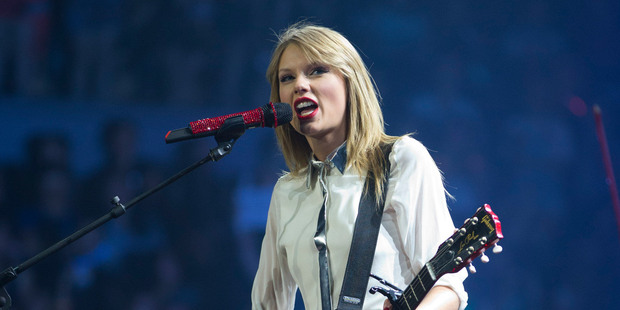 Taylor Swift has been granted a restraining order against an alleged stalker.