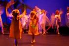 Creative Dance at TAPAC.