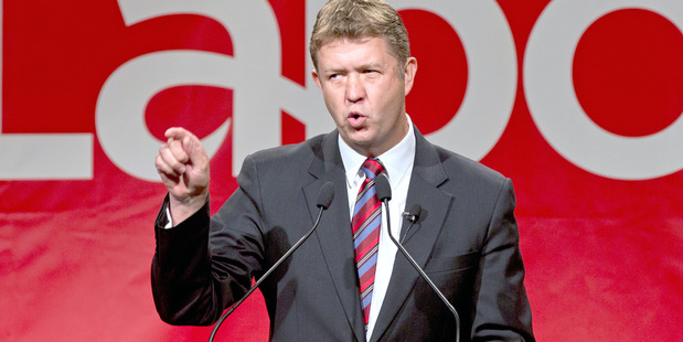 Labour needs to give Cunliffe the ammunition to make voters sit up and take notice of him. Photo / Brett Phibbs